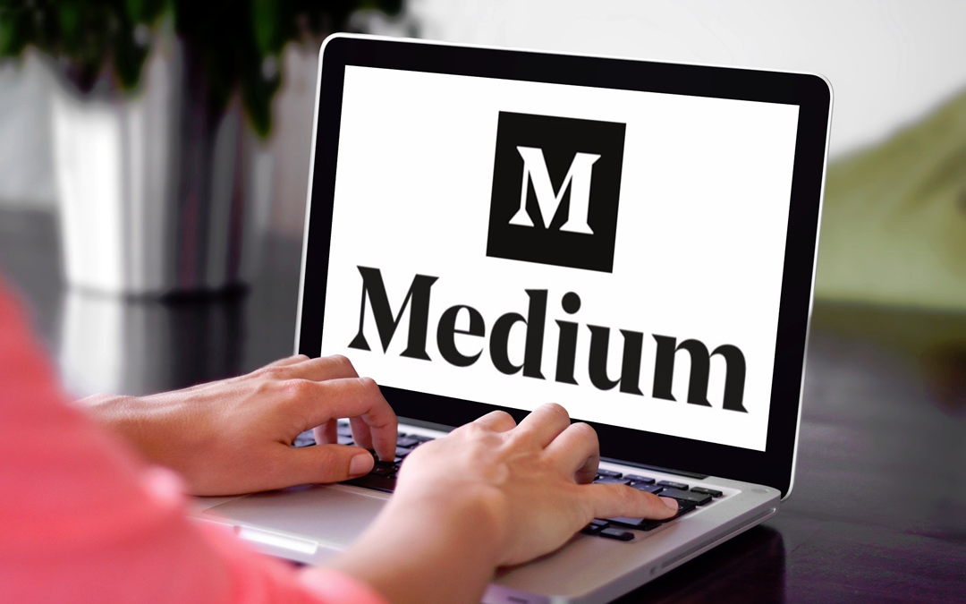 Medium Brand Identity Spotlight